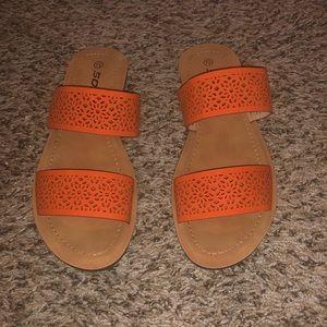 Summer Sandals 🏖